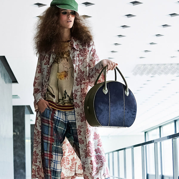 OSTWALD Finest Couture Bags Lookbook New Collection