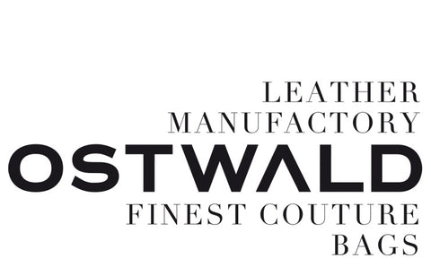 OSTWALD Finest Couture Bags Logo