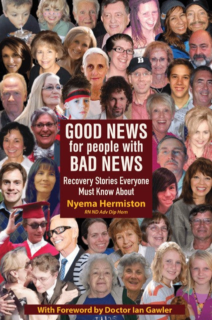 Good News for People with Bad News