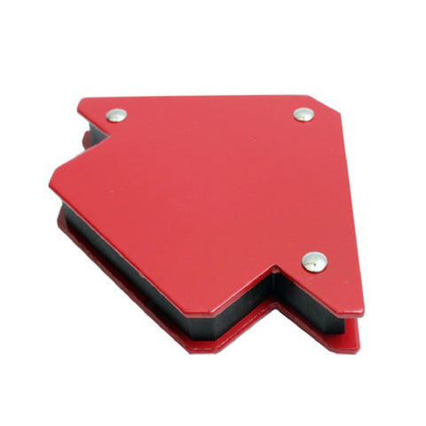 Welding Magnet 25lb Magnetic Angled Work Holder<br><br>