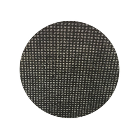 Hook & Loop 225mm Mesh Orbital Sanding Discs  <br> Menu Options