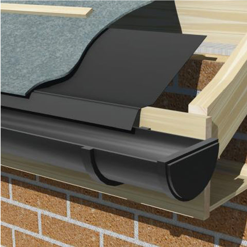 Eaves Protector 1.5 Metre Support Tray Felt Protection. Pack Options
