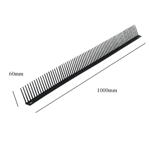 Eaves Bird Comb 1 Metre Gap Filler<br> Menu Options