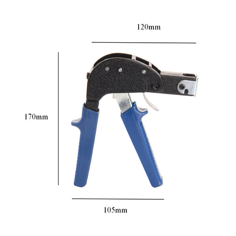 Cavity Wall Setting Tool Gun for Brolly Anchors <br><br>