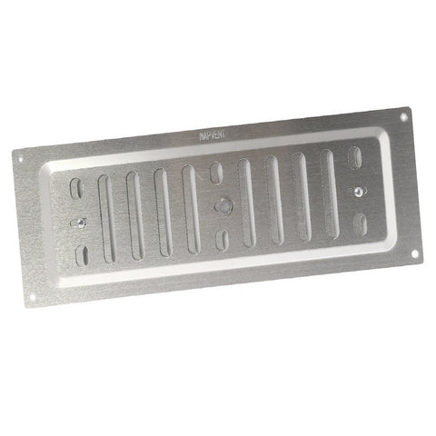 "9"" x 3"" Adjustable Air Vent Aluminium / Metal Grille Ventilation Cover"