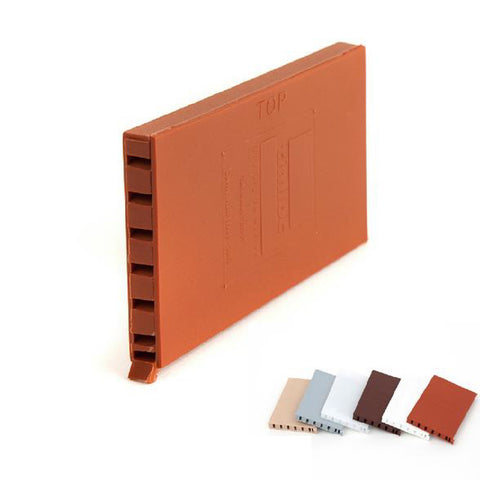 Weep Vents  Brick Wall Ventilation / Colour Options<br><br>