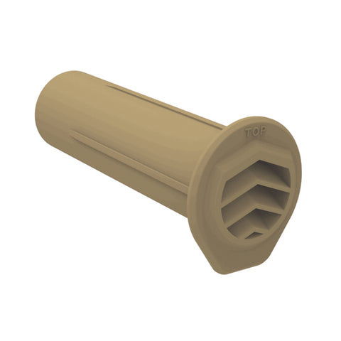 Drill Weep Vents Round Venting System Cavity / Retaining Walls Wall