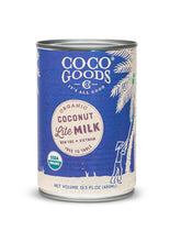 Load image into Gallery viewer, Organic Coconut Lite Milk 13.5 fl. oz