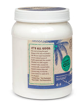 Load image into Gallery viewer, Organic Extra Virgin Coconut Oil, Cold-Pressed