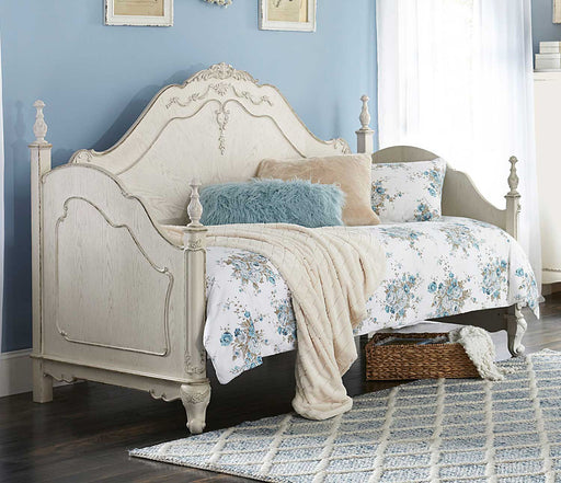 Homelegance Cinderella Day Bed in Antique White 1386DNW* image