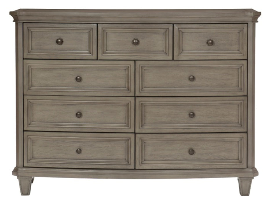 Homelegance Vermillion Dresser in Gray 5442-5 image