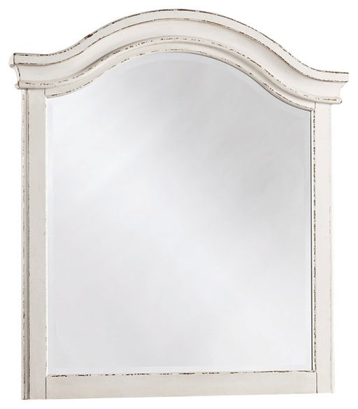 Realyn Signature Design by Ashley Youth Mirror image