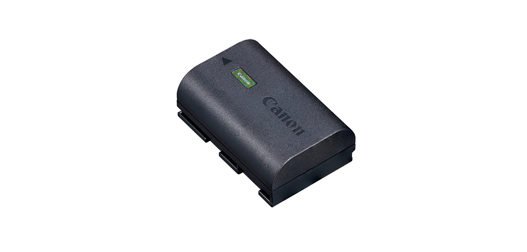 Canon LP-E6NH - Best battery for Canon R5 and R6