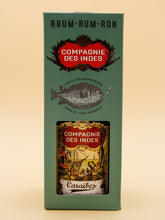 Load image into Gallery viewer, Compagnie Des Indes Caraibes Rum, Trinidad, Barbados, Guyana (40%, 70cl)