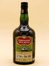 Load image into Gallery viewer, Compagnie Des Indes Guatemala Rum, 8 Years, Darsa (58.5%, 70cl)