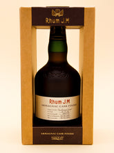 Load image into Gallery viewer, Rhum J.M Agricole, Armagnac Cask Finish, 10 Years (41.5%, 50cl)