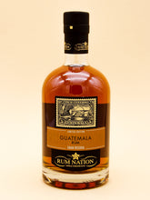 Load image into Gallery viewer, Rum Nation, Guatemala Gran Reserva (40%, 70cl)