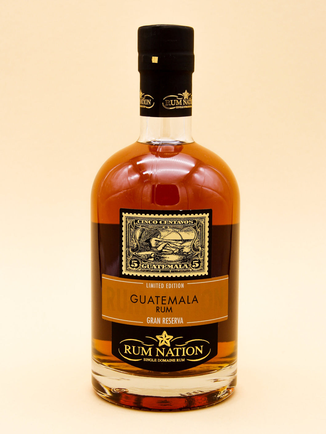 Rum Nation, Guatemala Gran Reserva (40%, 70cl)