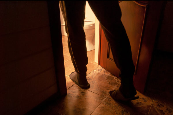 Are Frequent Trips to the Bathroom Interrupting Your Sleep?