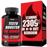 Testosterone Booster