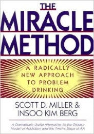 Miracle Method: New Approach to Problem Drinking