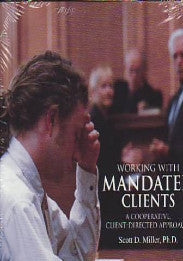 Working with Mandated Clients