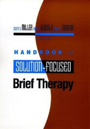 Handbook Solution-Focused Brief Therapy