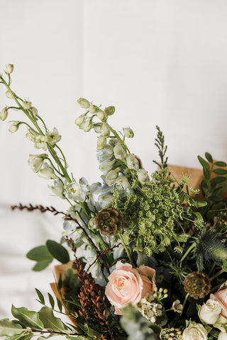 Gift floral bouquet from Bournemouth florist
