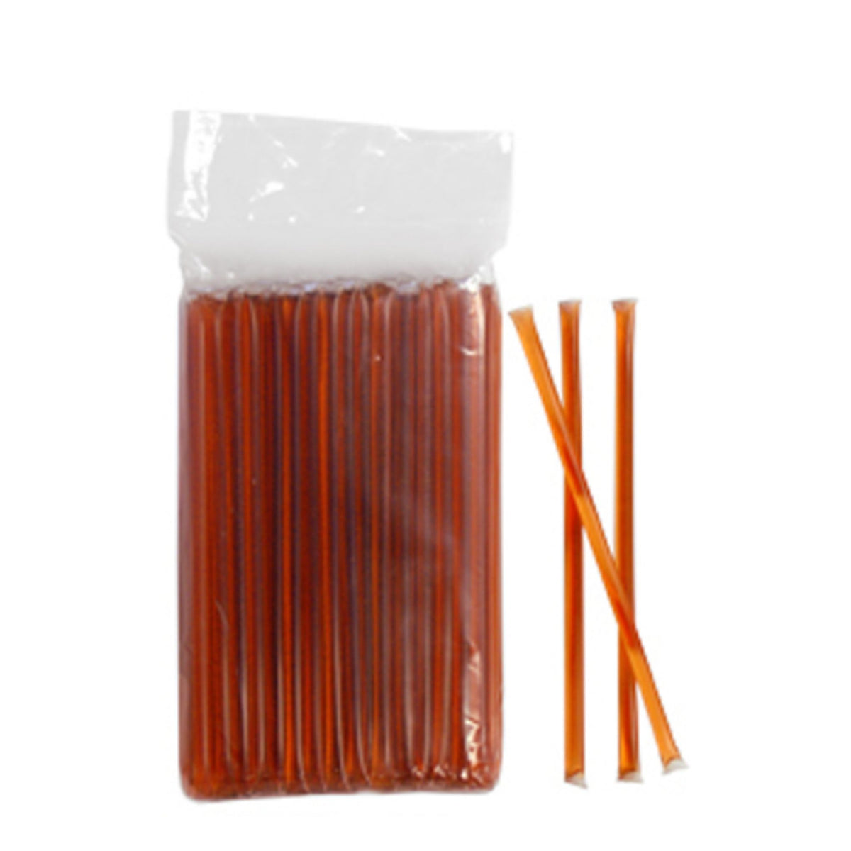 Anna's Sweet Cinnamon Flavored Honey Sticks in a Large Bulk Pack of 100