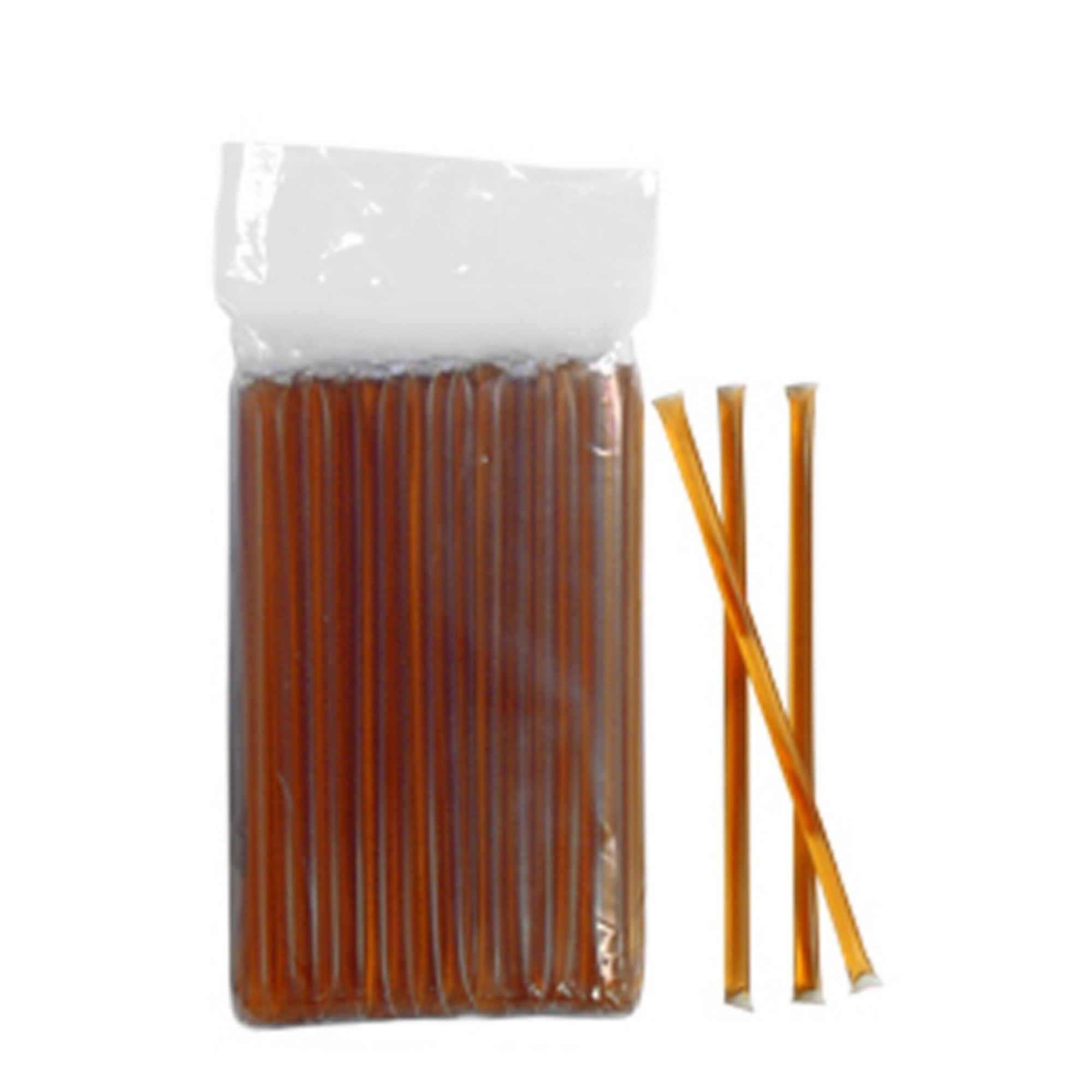 Anna's Sweet Clover Honey Sticks in a Large Bulk Pack of 100