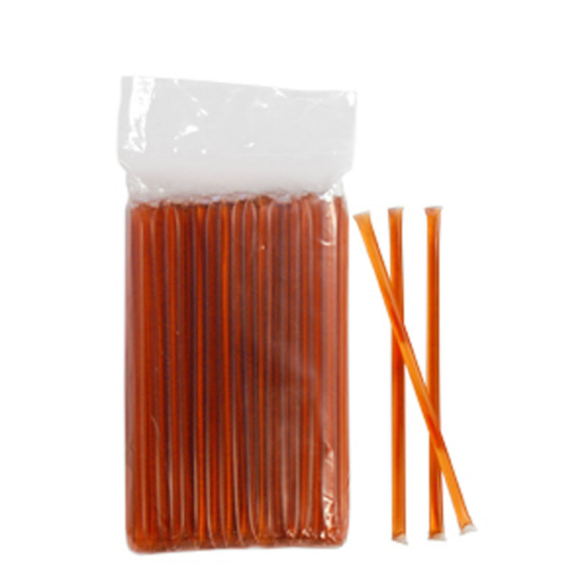 Anna's Sweet Watermelon Flavored Honey Sticks in a Large Bulk Pack of 100
