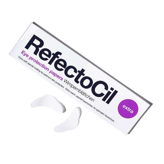 Refectocil - Eye Protection Papers EXTRA 80 pcs