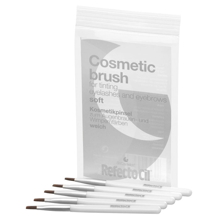 RefectoCil Cosmetic SOFT Brushes