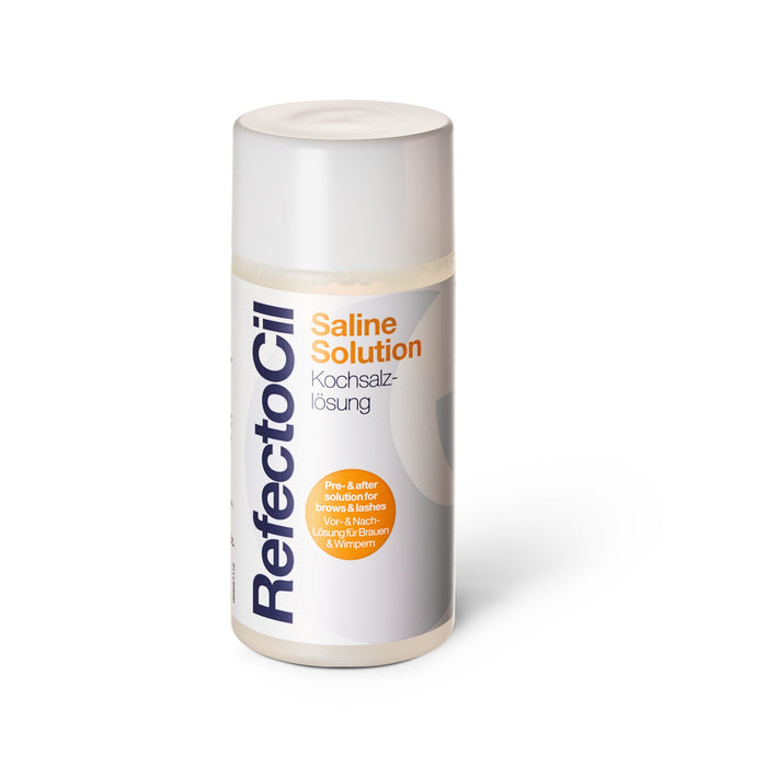 Refectocil Saline Solution
