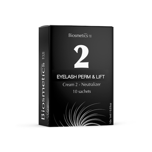 Eyelash Perm & Lift Neutralizer-#2