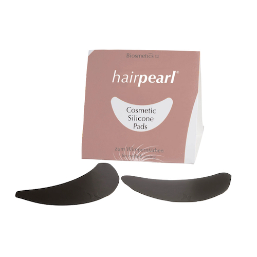 Hairpearl Cosmetic Silicone Pads