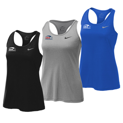 USA Pickleball Women's Nike Tank Top