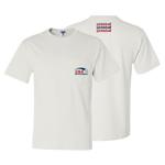 USA Pickleball Pocket Tee