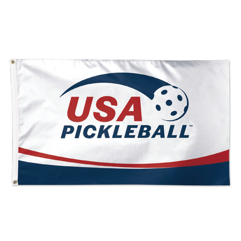 USA Pickleball 3' x 5' Banner