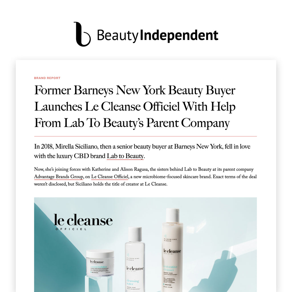 Beauty Independent Feature