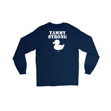 Load image into Gallery viewer, Tammy Duckworth for Senate Kids Long Sleeve T-Shirt