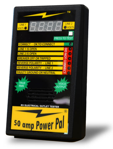 50 Amp Power Pal