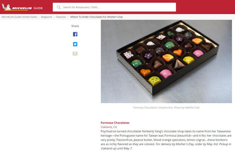 Where To Order Chocolates For Mother's Day