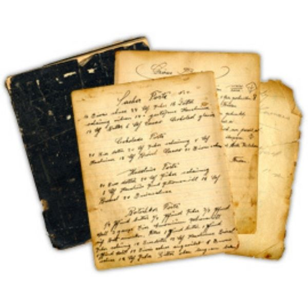 The Master Notebooks