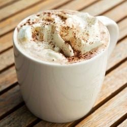 Milk Hot Chocolate Made with 41% Cacao