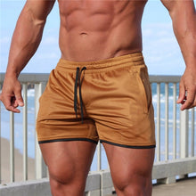 Load image into Gallery viewer, Men's Casual/Fitness Shorts.