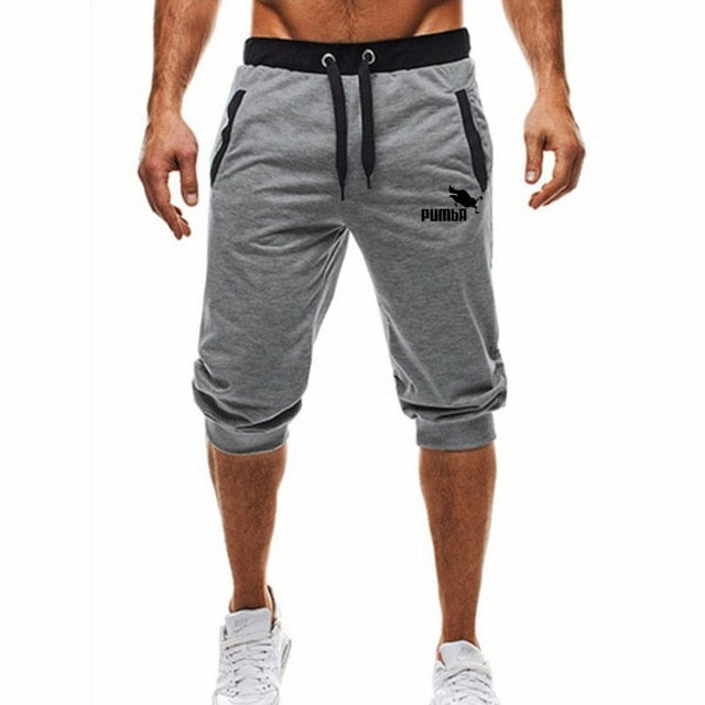 2020Mens Beach Shorts Summer Casual Fitness Shorts street Fashion Men Plus Size 3XL Trousers Sweatpants