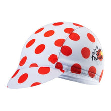 Load image into Gallery viewer, Cycling Hat Quick Dry Breathable Sweat Absorb Bicycle Sun Cap Outdoor Sports Hiking Fishing Tackle Fashion Print Free Size Ridin