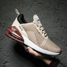 Load image into Gallery viewer, New Fashion 2020 Brand Designer 270 Sport Casual Shoes Air Cushion Lightweight Breathable Sneakers Summer Couple Shoes for Men