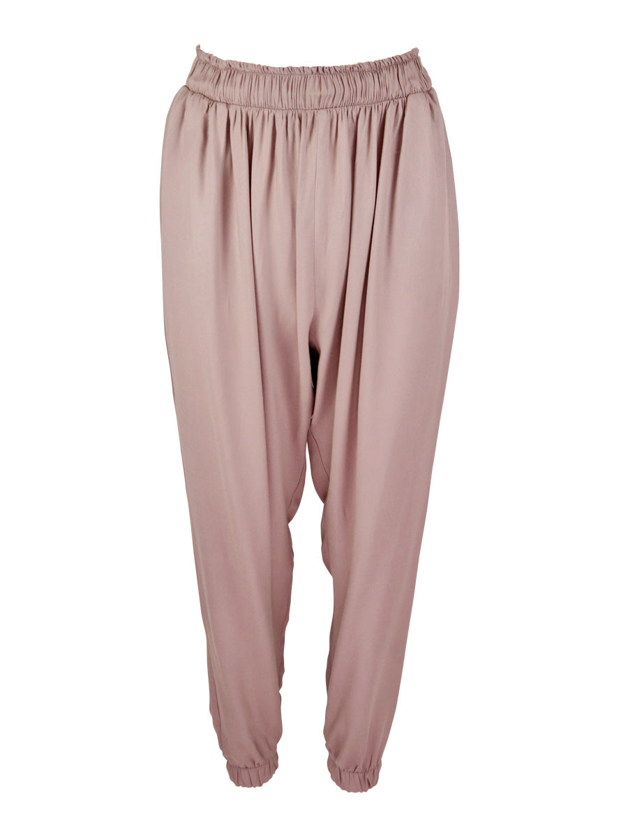 Sischy Joggers, Blush